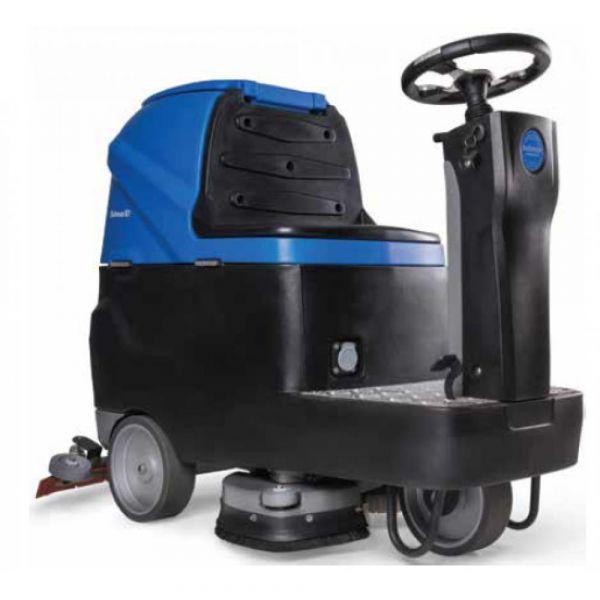 Podlahový mycí stroj Bohman 7 BR 66