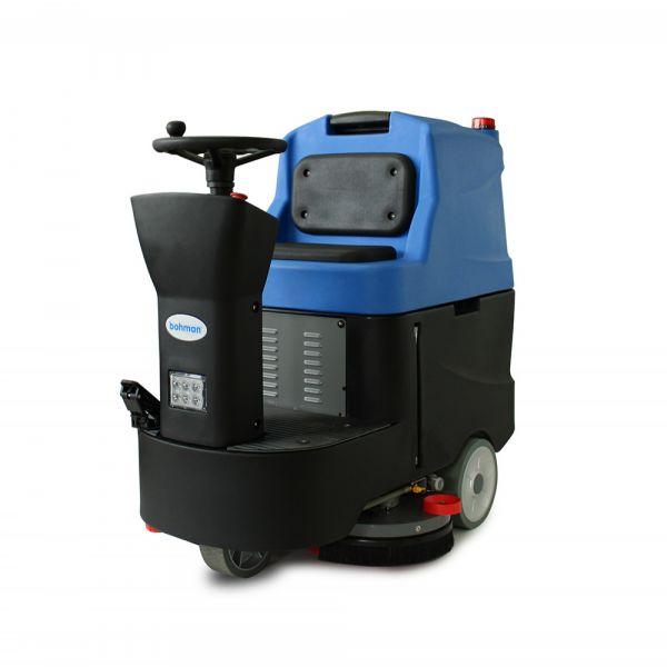 Podlahový mycí stroj Bohman 7 BR 75