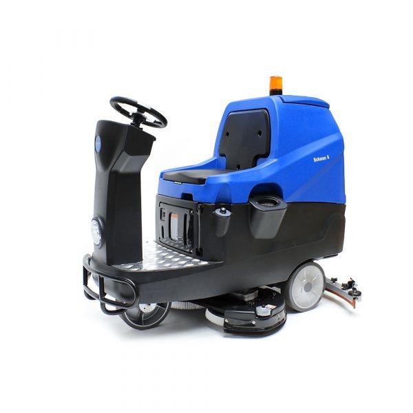 Podlahový mycí stroj Bohman 8 BR 85 MODEL 2020