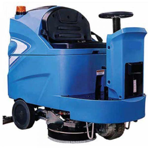 Podlahový mycí stroj Bohman 9 BR 100