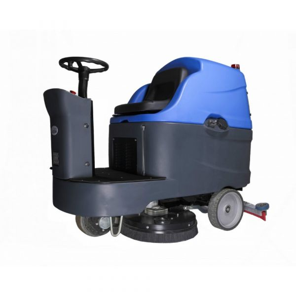 Podlahový mycí stroj Bohman 9 BR 85