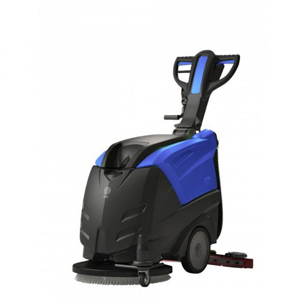 Podlahový mycí stroj CT46 B50 EXIDE G/V