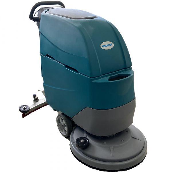 Podlahový mycí stroj Mopman MS 50 E