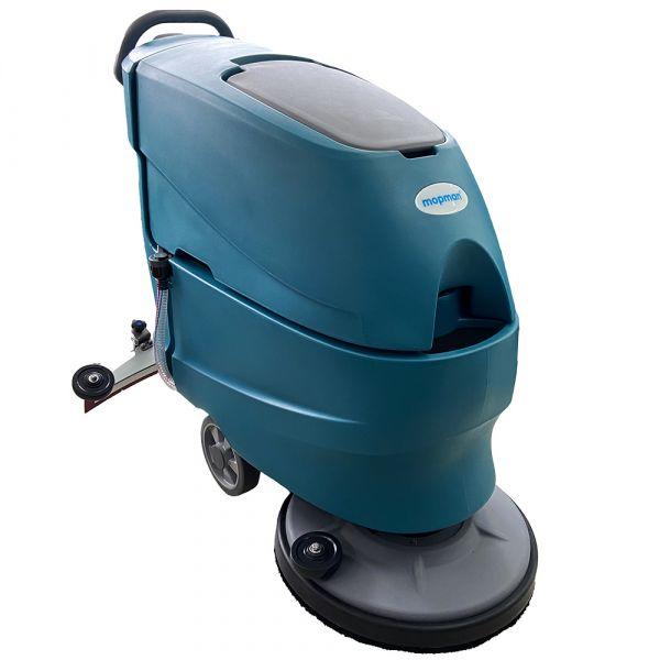 Podlahový mycí stroj Mopman MS 50 STAR BW