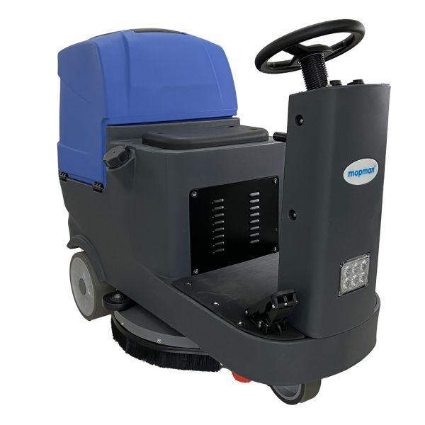 Podlahový mycí stroj Mopman MS 56 BR