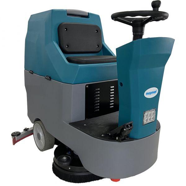 Podlahový mycí stroj Mopman MS 75 BR