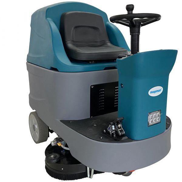 Podlahový mycí stroj Mopman MS 85 BR
