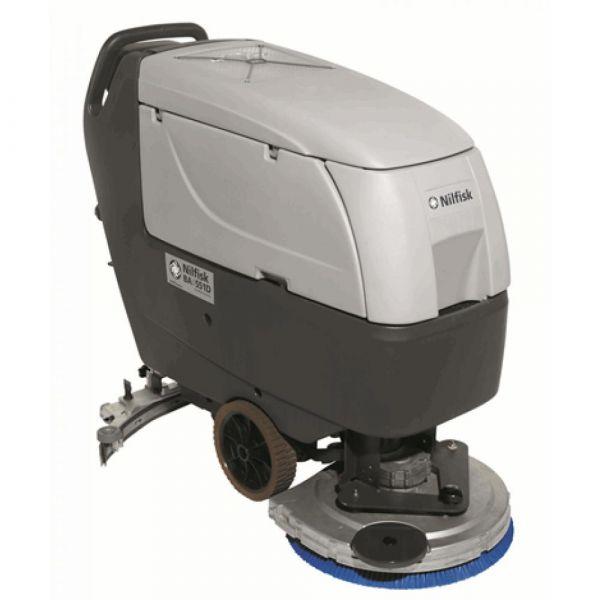 Nilfisk BA 551 D FULL PACKAGE (Combi) podlahový mycí stroj