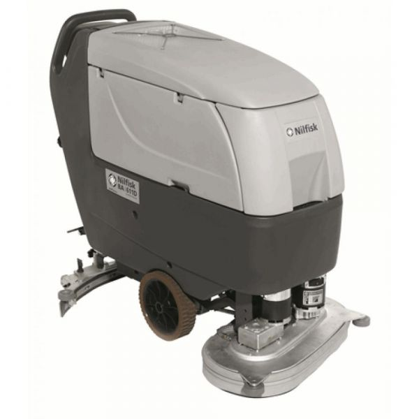 Nilfisk BA 611 D FULL PACKAGE (Combi) podlahový mycí stroj
