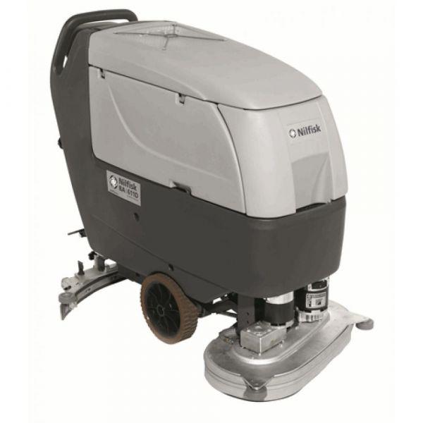 Nilfisk BA 611 D podlahový mycí stroj
