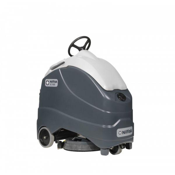 Nilfisk SC1500 51D podlahový mycí stroj