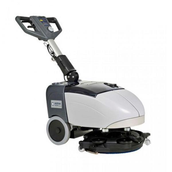 Nilfisk SC351 FULL PACKAGE podlahový mycí stroj