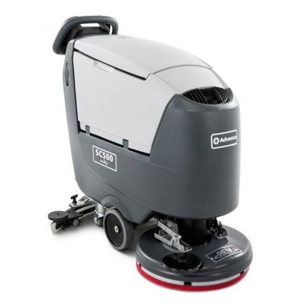 Nilfisk SC500 53 B FULL PACKAGE podlahový mycí stroj