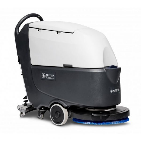 Nilfisk SC530 B GO FULL PKG podlahový mycí stroj