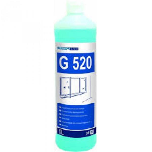 PROFIBASIC G 520 - mytí skleněných povrchů 1 litr