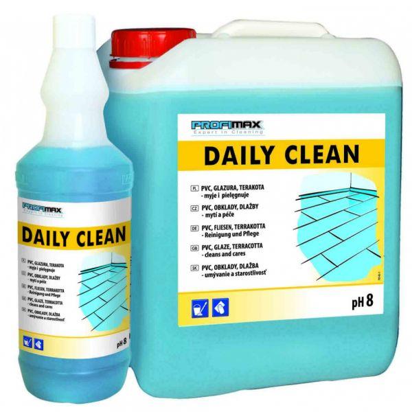 Profimax Daily Clean speciální čistič na PVC. linoleum 1 litr