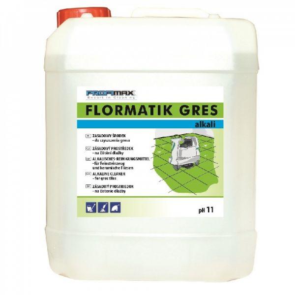 PROFIMAX FLORMATIK GRES ALKALI 1 litr