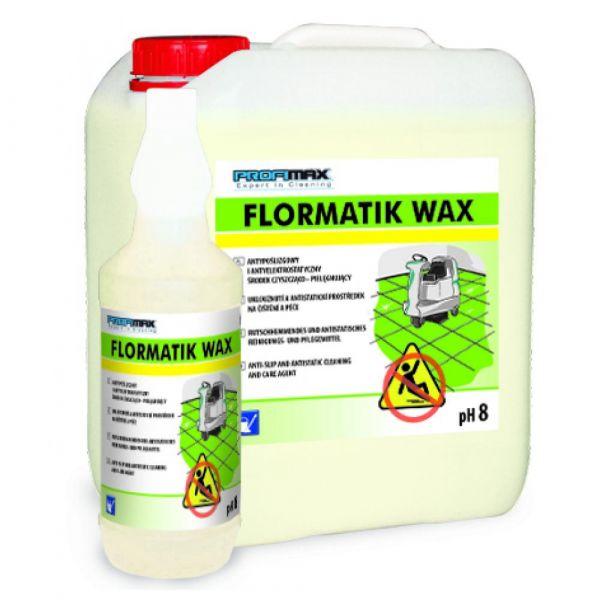 PROFIMAX FLORMATIK WAX - PROTISKLUZOVÝ  1 litr