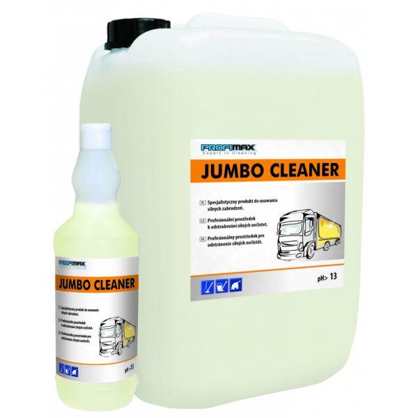 PROFIMAX JUMBO CLEANER 1 litr
