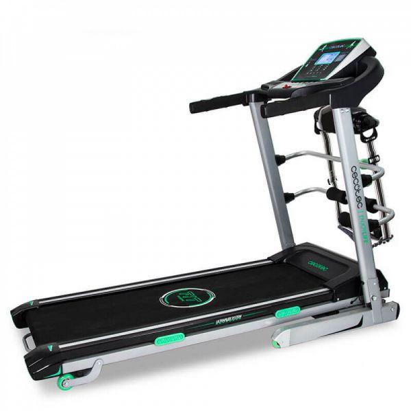 Pronájem běžeckého pásu Cecotec RunFit Extreme Track vibrator na 12 měsíců