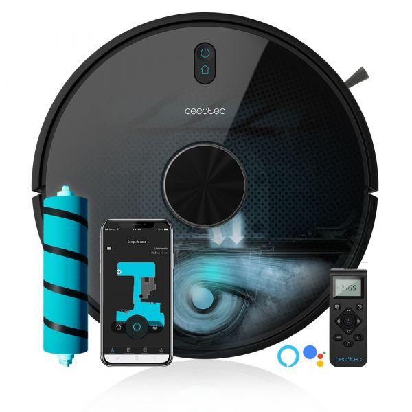 Robotický vysavač Cecotec Conga 5490