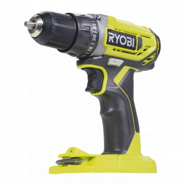 Ryobi R18DD2-0 - 18V Akumulátorový vrtací šroubovák
