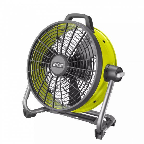 Ryobi R18F5-0 - 18V Akumulátorový ventilátor