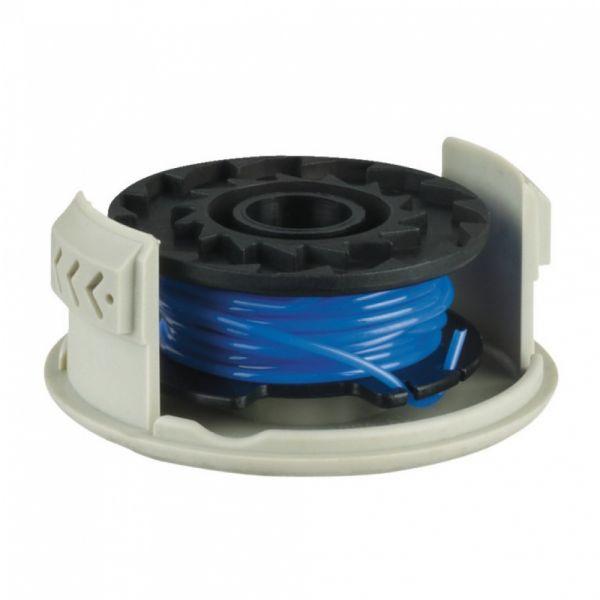 Ryobi RAC124 - Cívka a kryt do 18V ONE+™ akumulátorové strunové sekačky s 1.6mm strunou