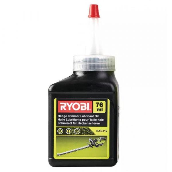 Ryobi RAC312 - Mazací olej na plotostřih
