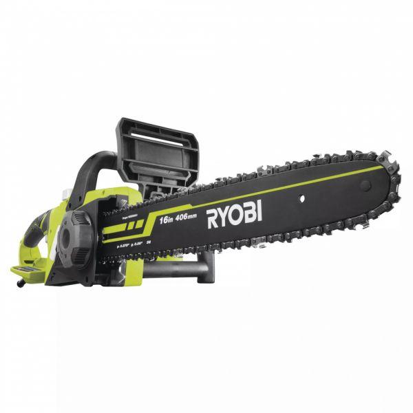 Ryobi RCS2340B - 2300W Elektrická řetězová pila, délka lišty 40cm