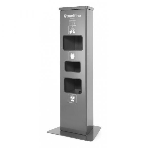 SaniFine 991160 - dezinfekční stojan REN
