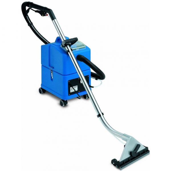 Santoemma Sabrina - extraktor na čištění koberců a textilní ploch s podlahovou násadou