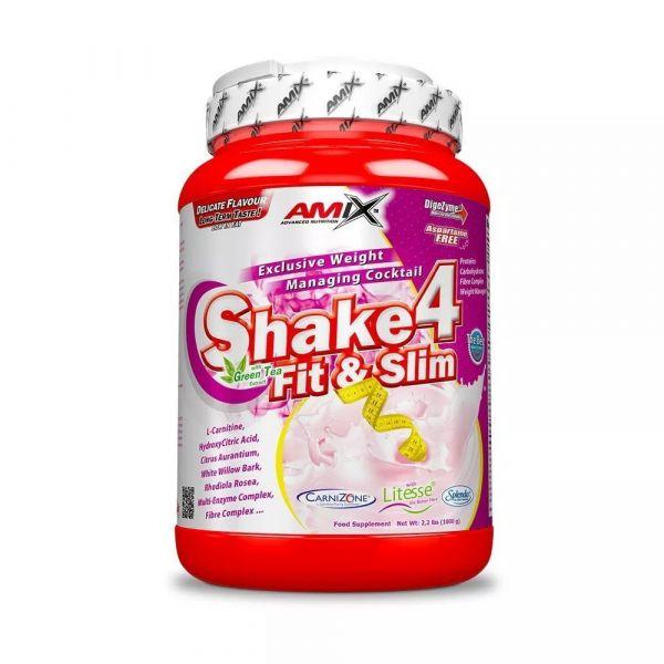 Amix Shake 4 Fit&Slim 500g banana