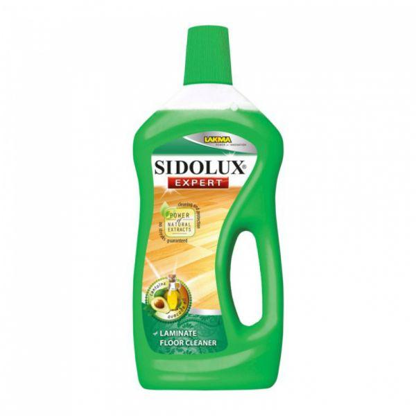 SIDOLUX EXPERT na mytí laminátových podlah s avokádovým olejem