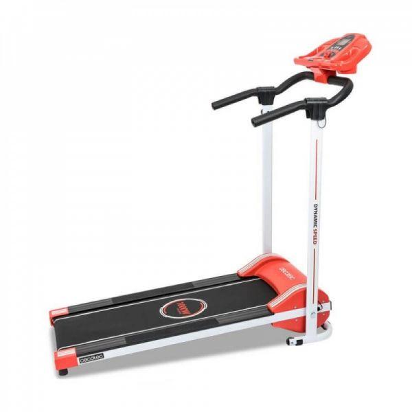 Skládací pás na chození Cecotec RunFit Step Red Series