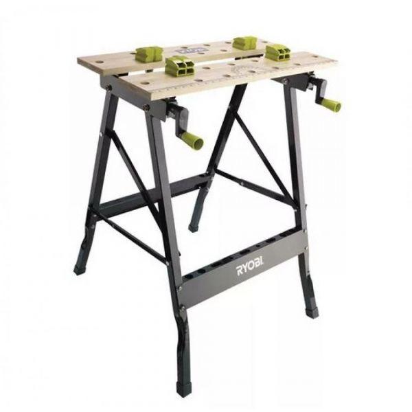 Ryobi RWB01 - Nastavitelný skládací stolek