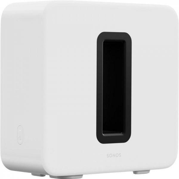 Sonos Sub (3. generace) bílý