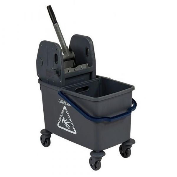 Úklidový vozík Mopman CombiX MINI Sprintus 35 l