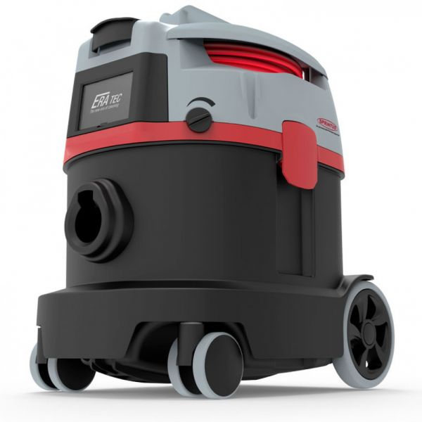 Sprintus ERA TEC - vysavač pro vysávání prachu a suchých nečistot s regulací a extra tichým chodem