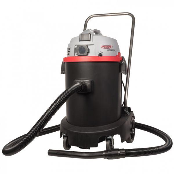 Sprintus Waterking XL - mokro suchý vysavač