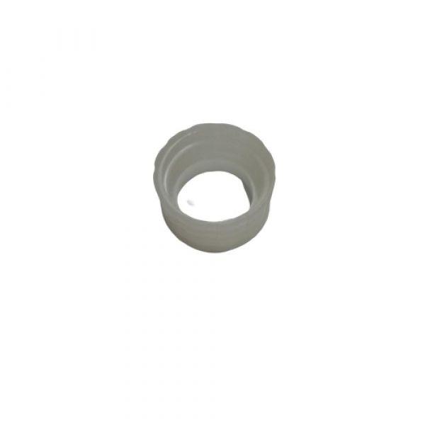Vložka pro naklikávací kroužek bílá d.32mm