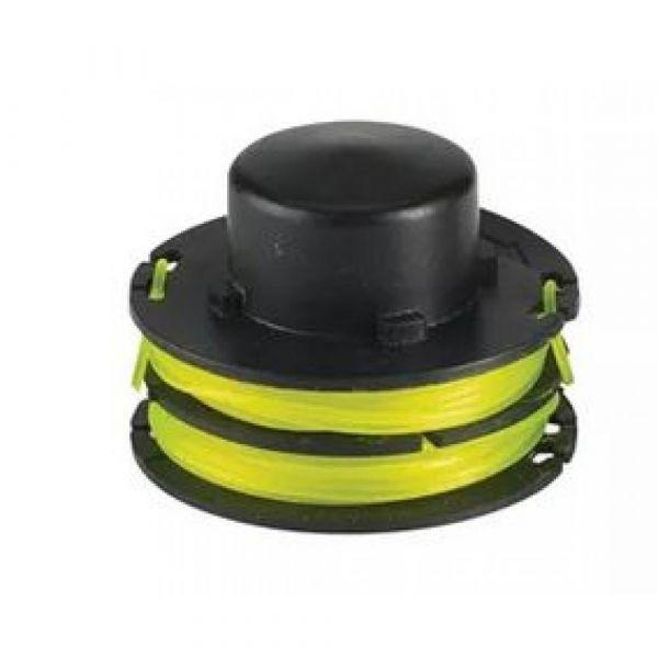 Ryobi RAC119 - Cívky do elektrické síťové strunové sekačky s 1.2mm strunou (trojbalení)