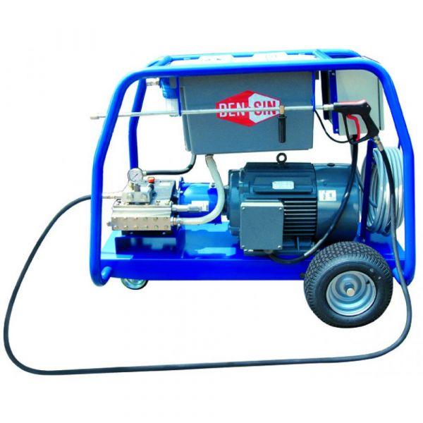 Nilfisk MERMAID E500/30 super-výkonný čistící stroj