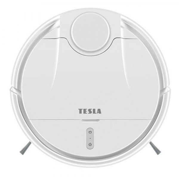 TESLA RoboStar iQ500 - robotický vysavač
