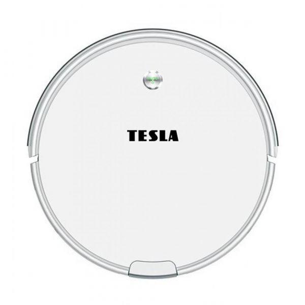 TESLA RoboStar T60 - robotický vysavač (bílá barva)