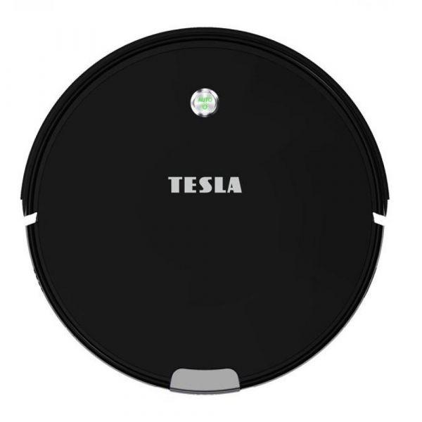 TESLA RoboStar T60 - robotický vysavač (černá barva)