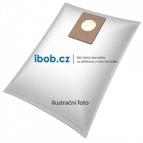 Textilní mikro sáček pro vysavač Bohman 15 SWD
