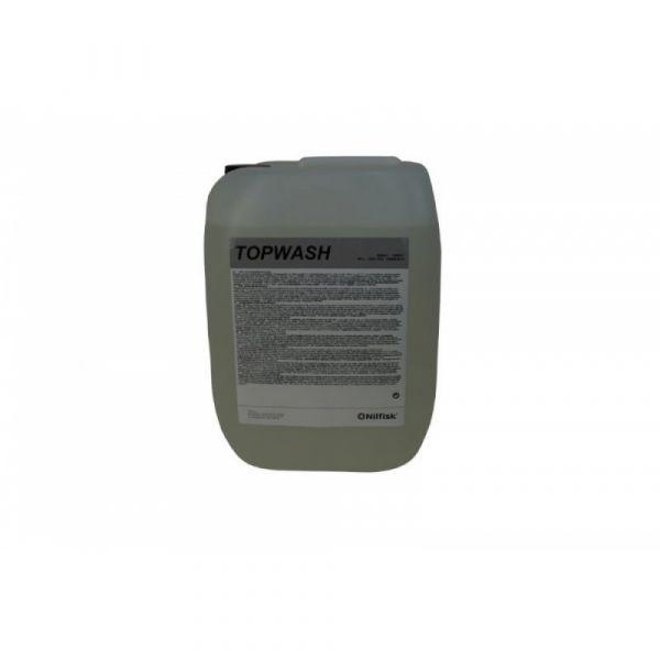 TOPWASH SV1 4x2x5 l - Tekutý. mírně pěnivý čisticí prostředek určený na odstraňování mastnoty