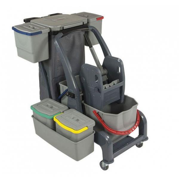 Úklidový vozík Mopman CombiX PRO Sprintus
