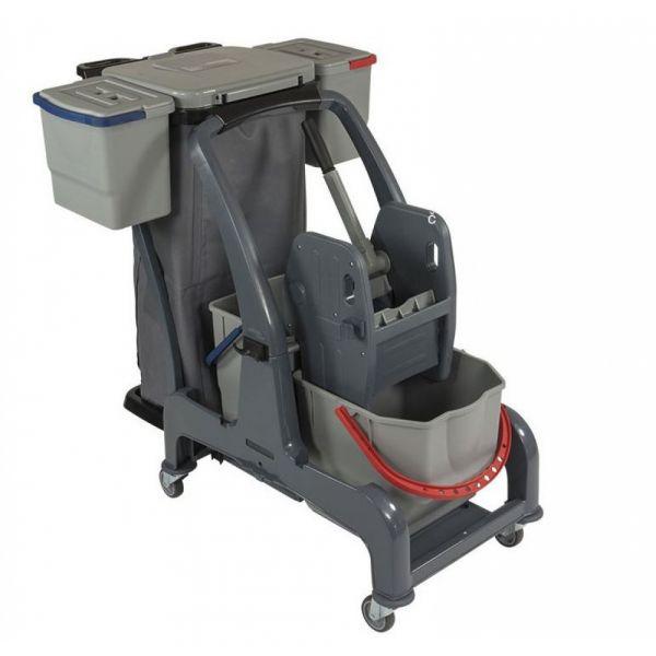 Úklidový vozík Mopman CombiX XL Sprintus